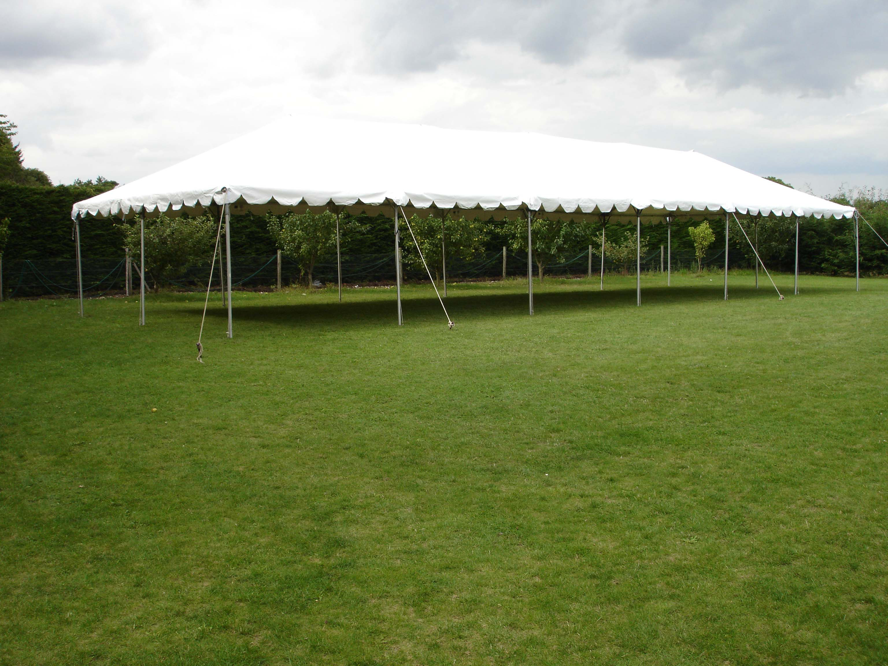 Norfolk Marquee and Party Tent Hire Service